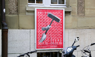 Fri–posters