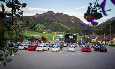 Drive-in Festival du Lied